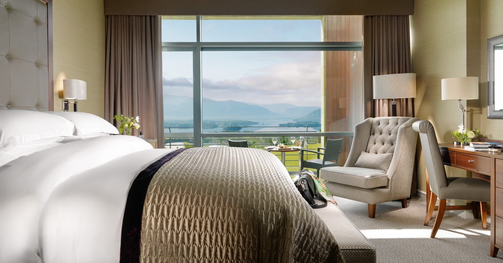 Spa Hotels Killarney
